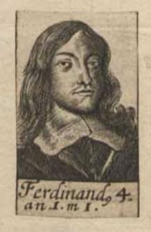 Ferdinandus 4.