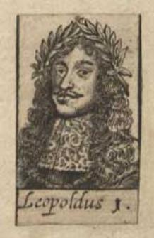 Leopoldus I.