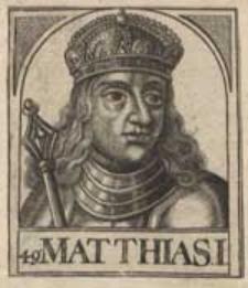 Matthias. I.