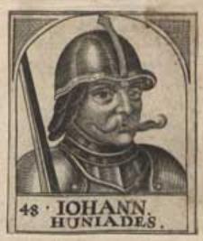 Iohann. Huniades