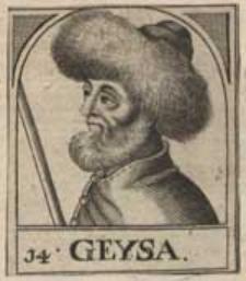 Geysa