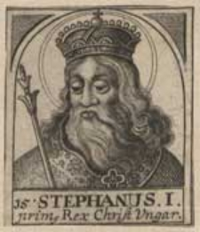 Stephanus. I.