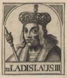 Ladislaus. III.