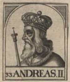 Andreas. II.
