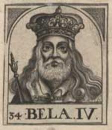Bela. IV.