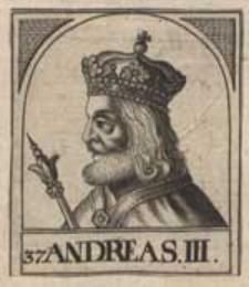 Andreas. III.