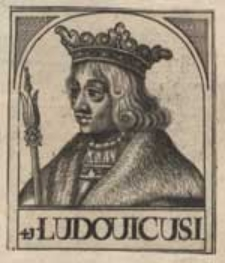 Ludovicus. I.
