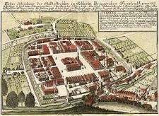 Wahre Abbildung der Stadt Strehlen in Schlesien Briegischen Fürstenthums