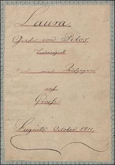 Laura Gräfin von Pilos