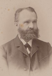 Foerster Carl Friedrich Richard