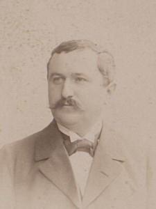 Kuekenthal Willy