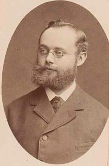 Baeumaker Clemens