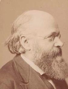 Websky Christian Friedrich Martin