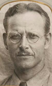 Eickstedt Egon Freiherr von