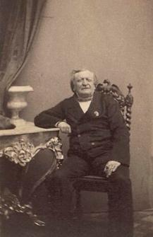 Betschler Julius Wilhelm
