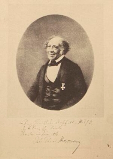 Mosevius Johann Theodor
