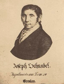 Schnabel Joseph Ignatz