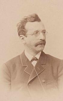 Rosanes Jacob Immanuel