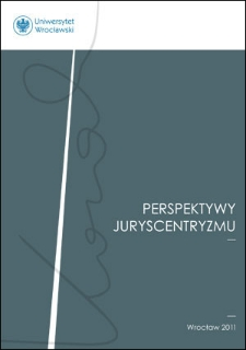 Suwerenność i legitymizacja władzy na poziomie krajowym w kontekście członkostwa Polski w Unii Europejskiej – wybrane problemy