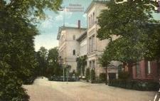 Breslau Etablissement Schiesswerder.