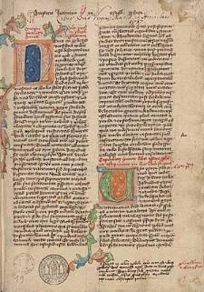Biblia latina, pars II