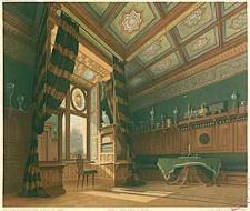 Architektonisches Skizzenbuch, 1867, Heft (I) LXXXIII, Blatt 1-6