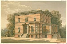 Architektonisches Skizzenbuch, 1867, Heft (II) LXXXIV, Blatt 1-6