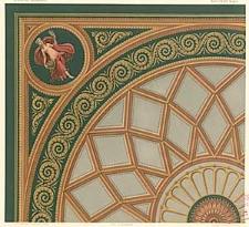 Architektonisches Skizzenbuch, 1868, Heft (I) LXXXIX, Blatt 1-6