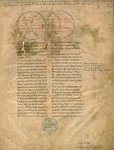 Liber figurarum; Commentarius super Isaiam prophetam