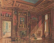 Architektonisches Skizzenbuch, 1878, Heft (II) CXLIX, Blatt 1-6