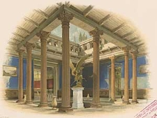 Architektonisches Skizzenbuch, 1878, Heft (V) CXLXII, Blatt 1-6