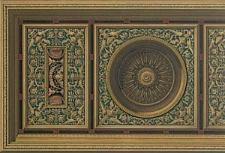 Architektonisches Skizzenbuch, 1879, Heft (II) CLV, Blatt 1-6