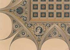 Architektonisches Skizzenbuch, 1880, Heft (III) CLXII, Blatt 1-6