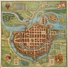 [Contrafactur der Stadt Breslau...1562]