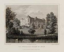 Das Königliche Schloss zu Celle
