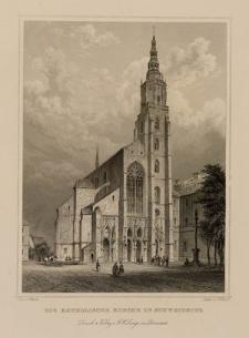 Die Katholische Kirche in Schweidnitz