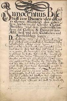 Reguła i przepisy zakonu Św. Franciszka dla sióstr zakonu Św. Klary (Klarysek)