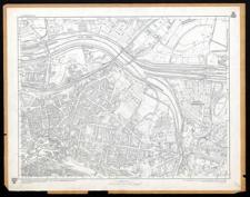 [Plan von Breslau]. 100/III