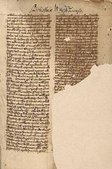 Sermones dominicales super epistolas per circulum anni ; Postilla evangeliorum per quadragesimam