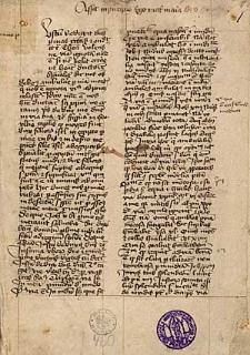Thesaurus pauperum ; Sermones de tempore et de sanctis ; De animabus