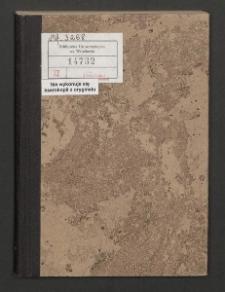 Pamiętnik Towarzystwa Literacko-Słowiańskiego przy Uniwersytecie Wrocławskim : wydany w roku złotego jubileuszu