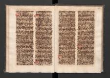 Liber internae consolationis vel prima pars Catenae aureae ; De perseverantia religionis ad Elisabeth et Monicam sorores