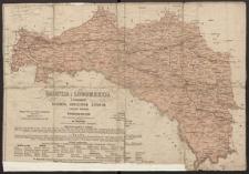 Galicyja i Lodomeryja z księstwami Bukowiną, Oświęcimiem, Zatorem i wielkiem księstwem Krakowskiem dla użytku szkół ludowych