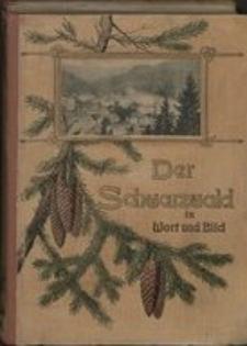 Der Schwarzwald in Wort und Bild