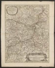 Estat et Seigneurie de L'Evesché de Lyege ou sont les Comtés de Hasbain, de Lootz, et de Horn, le Marquisat de Franchiment, et le Pays de Condroz. Tiré des memoires les plus nouveaux par le Sr. Sanson [...]
