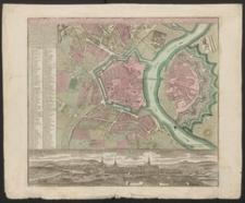 Dresda ad Albim, Saxoniae Superioris Metropolis ac magnifica Ducis Electoris et Regis Poloniae sedes
