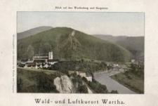 Wald- Und Luftkurort Wartha