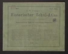 F.W.Putzger's Historischer Schul-Atlas