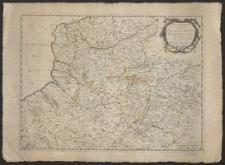 Gouvernement general de la Picardie, Artois, Boulenois, et pays reconqius, &c.