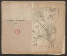 Die Schlachten und Hauptgefechte des Siebenjährigen Krieges Atlas. XIX Pläne zu v. Decker's Schlachten und Hauptgefechten des siebenjährigen Krieges